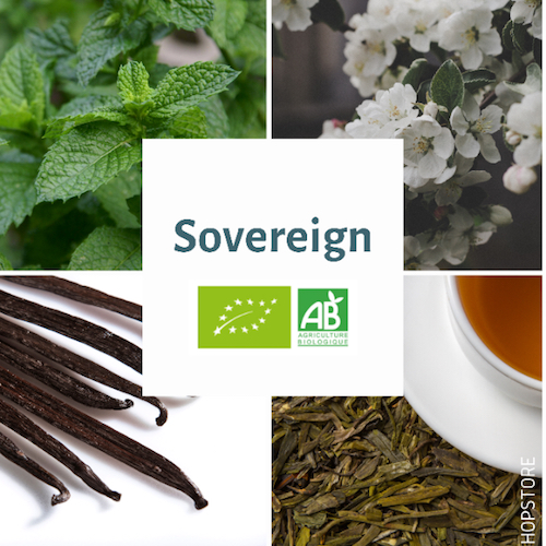 Houblon bio Sovereign